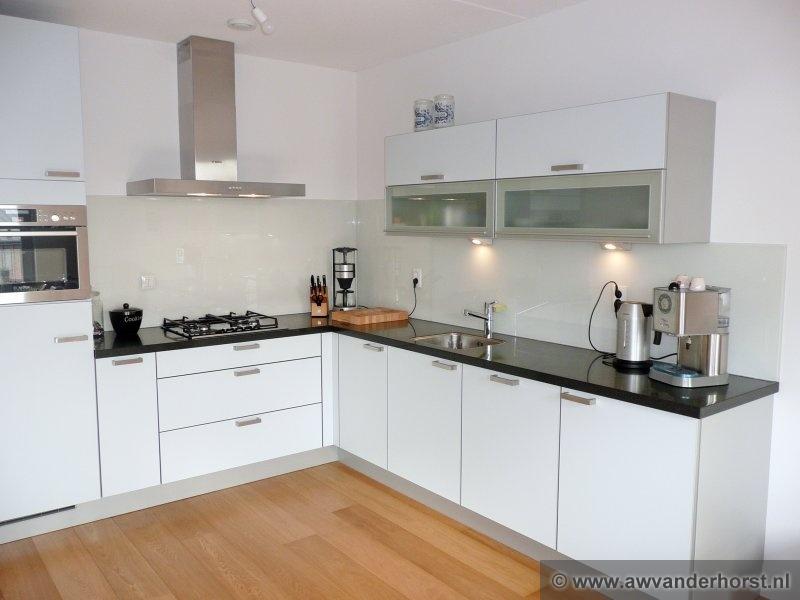 Wasbak Keuken Gamma : Glazen Achterwand Keuken Limburg : van glazen keuken achterwanden hier