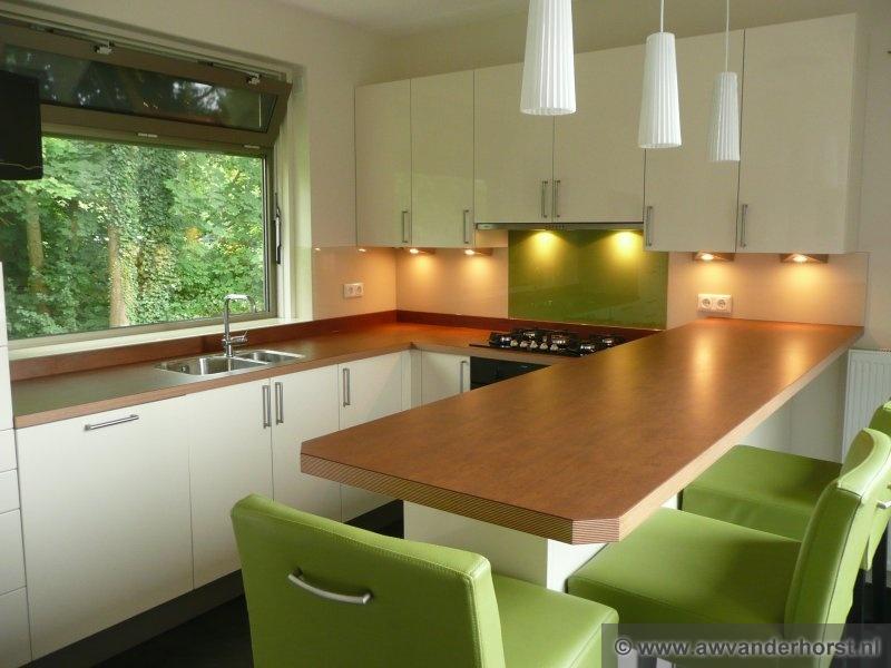 Keuken Achterwand Verf : keuken achterwanden hier vindt u een selectie van de glazen keuken
