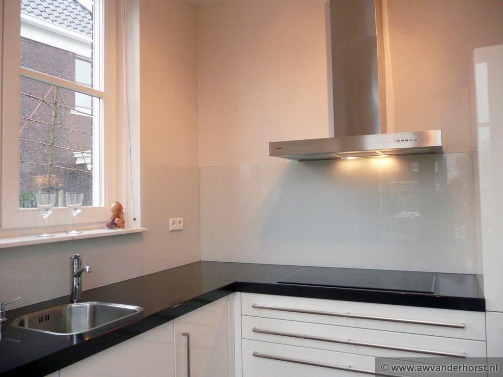 Glazen Achterwand Keuken Limburg : Glazen Achterwand Keuken Limburg : keuken achterwand een glazen keuken