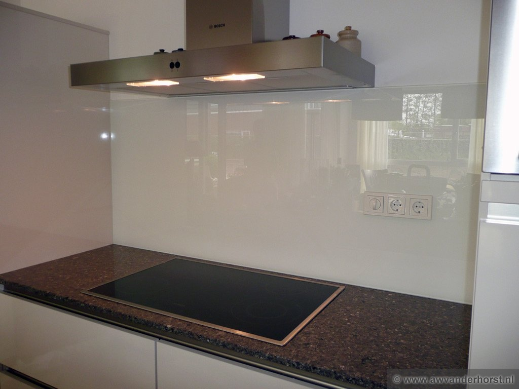 Glaswand Keuken Rotterdam : Keuken Achterwand Glas Pictures to pin on Pinterest