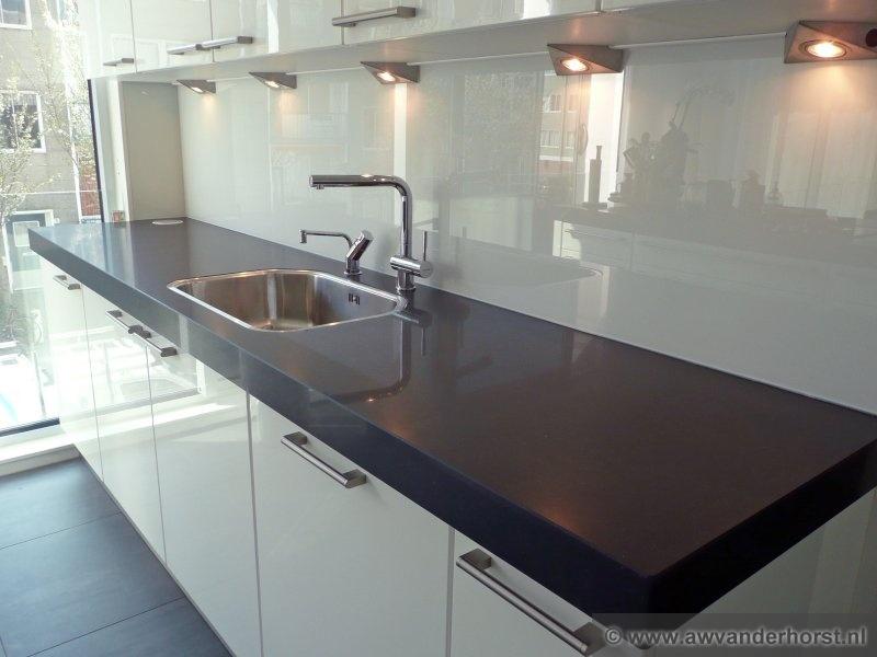 Achterwand Keuken Ikea : Nijkerk – schilder, glazen keuken achterwanden en spiegels op maat